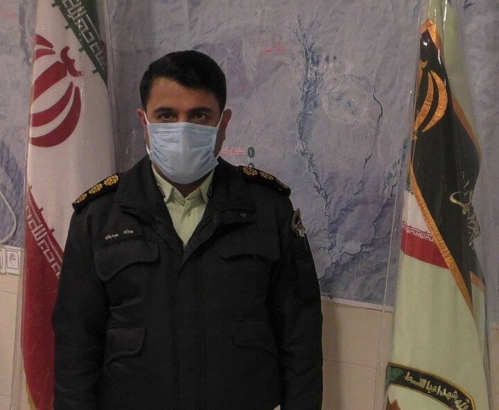 دستگیری 2 اراذل و اوباش در پردیس