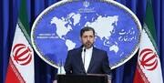 خطیب زاده طرح قطعنامه ضد ایرانی در نشست شورای حقوق بشر را مردود خواند