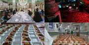 تغییر رویکرد امامزادهها در کرونا و کمک ۱۹۲ میلیارد تومانی برای کمک به نیازمندان