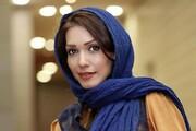 عکس/ موتور سواری بازیگر زن معروف