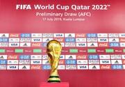 کره ای ها مسابقات جام جهانی را ادامه نمی دهند