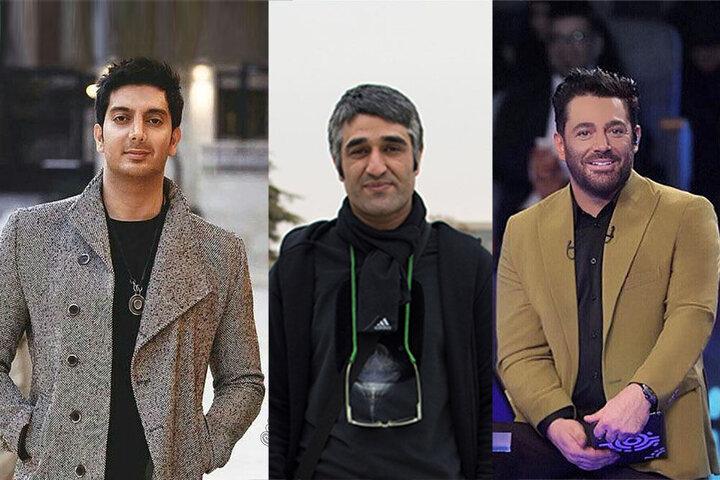 گلزار، جمشیدی و فرزین به زودی با مسابقه در شبکه نمایش خانگی