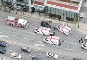 کشته و زخمی شدن ۶ نفر در حمله با چاقو در کانادا