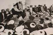 جنگ ما موجب شد تمامی سردمداران نظامهای فاسد در مقابل اسلام احساس ذلت کنند