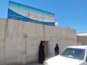 بازدید نوروزی رئیس بهزیستی از مراکز ترک اعتیاد + عکس