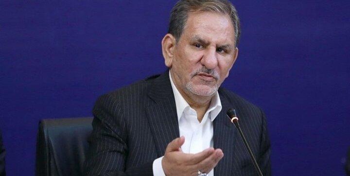 ایران قادر است بحرانهای بزرگ را به خوبی مدیریت کند