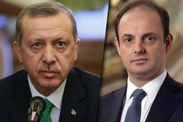 معاون بانک مرکزی ترکیه عزل شد
