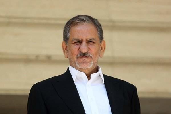 معاون اول رئیس جمهور به اسلامشهر سفر کرد