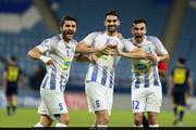 واکنش رسانه قطری به مصدومیت علی کریمی در اردوی تیم ملی