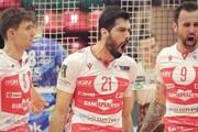 پیروزی یاران  سیدمحمد موسوی در لیگ ایتالیا