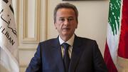 انگلیس تحریم رئیس بانک مرکزی لبنان را بررسی میکند