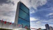واکنش سازمان ملل درباره کشتی حادثهدیده ایرانی