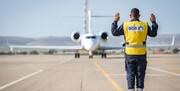 هواپیمای جاسوسی جدید تل آویو
