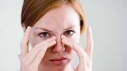 راه های مبارزه با بینی خشک