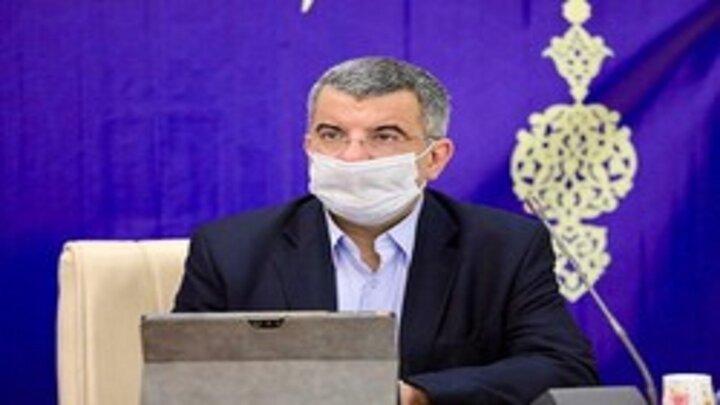 نگران ورود کرونای برزیلی و آفریقایی از ترکیه به ایران هستیم