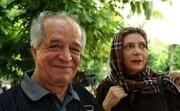 سفره هفت سین زوج هنری /عکس