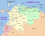 ونزوئلا از سازمان ملل برای پاکسازی مینها در نزدیکی مرز کلمبیا درخواست کمک میکند