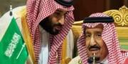 تماس تلفنی شاه و ولیعهد عربستان سعودی با شاه اردن