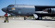 شکست آزمایش شلیک موشک ابرفراصوت آمریکا از بمب افکن بی-52
