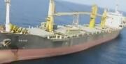 اسرائیل عامل حمله به کشتی ایرانی است