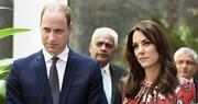 """مردم انگلیس شاهزاده """"ویلیام"""" را برای پادشاهی ترجیح میدهند"""
