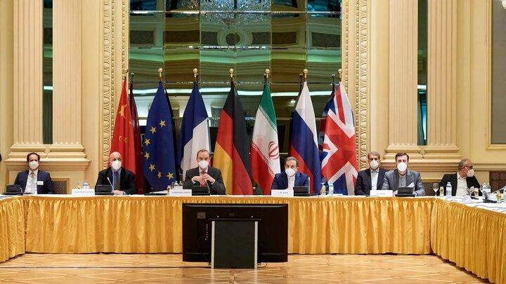 از جلسات برجام به هیئت آمریکایی مستقر در وین اطلاع رسانی شد