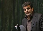 تنظیم شکواییه ای از سوی وزارت کشور علیه نماینده تبریز