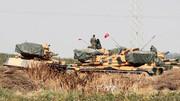 نظامیان ترکیه ای در شمال سوریه کشته شدند