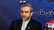 زندانیان ایرانی در عراق به کشور منتقل شدند