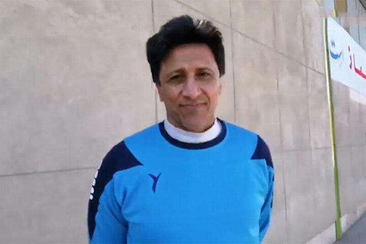 هواداران اجازه دهند استقلال سر و شکل بگیرد/ قضاوت درباره عملکرد فنی جعفر سلمانی زود است