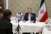 هشدار سفیر ایران در روسیه به سوداگری واکسن کرونا