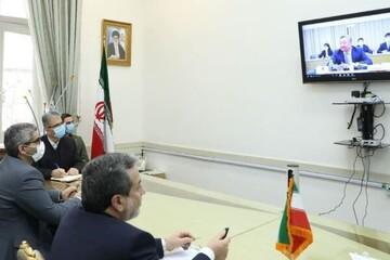 آمریکا ایده ای جدی به ایران در خصوص برجام پیشنهاد کرده است