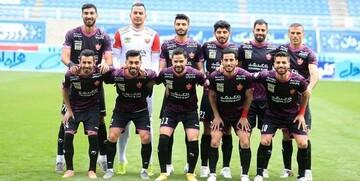 ترکیب احتمالی پرسپولیس برابر تیم الوحده امارات