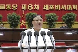 فرمان رهبر کره شمالی به حزب حاکم برای خلاصی مردم از مشکلات اقتصادی