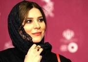 سحر دولتشاهی عروس شد /عکس