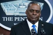 وزیر دفاع آمریکا وارد اراضی اشغالی شد
