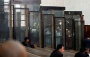 مصر ۱۰۳ نفر دیگر از عضای اخوان المسلمین را در فهرستی تروریستی قرار داد