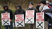 اعتراضات سراسری سفیدپوستان برتری طلب در آمریکا