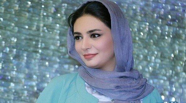 لیندا کیانی از پس حجابها /عکس