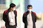 اعتراض شدید باشگاه پرسپولیس به مسئول AFC