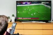 فهرست بازیهای مهم فوتبال در ۲۳ فروردین
