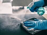 انتقال ویروس کرونا از سطوح به انسان + جزئیات
