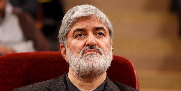 به صلاح نیست سید حسن خمینی وارد صحنه انتخابات ریاست جمهوری شود