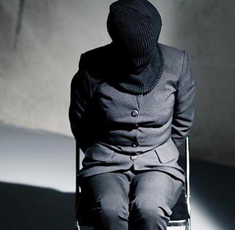 گروگانگیری زن افغان در ورامین