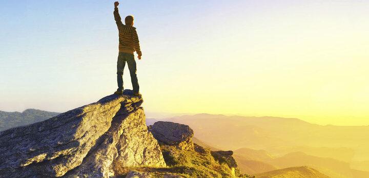 ۴ قدم آسان برای دستیابی به اهداف در سال جدید