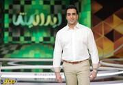 «ایرانیش» تجربه خوبی در اجرای تلویزیونی برای من به شمار می رود