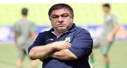 کنایه سنگین پیروانی به رئیس فدراسیون فوتبال