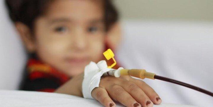 ده هزار بیمار تالاسمی در انتظار واکسن کرونا