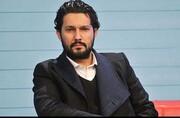 ازدواج حامد بهداد و سحر دولتشاهی + عکس