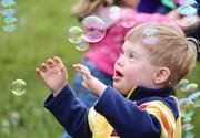 کودکان سندروم داون حق زندگی راحت را دارند